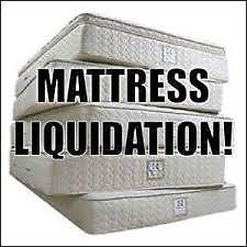 Factory Direct Mattresses and Quality used Furniture
