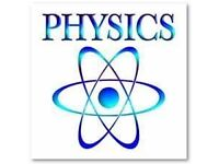 Science Tuition in Milton Keynes. National Curriculum Key Stage 3 and 4 Tutor. Physics.