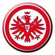 Wandtattoo Eintracht Frankfurt
