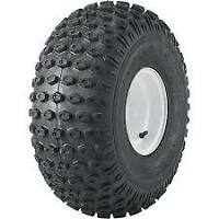 wanted 8 inch atv tires