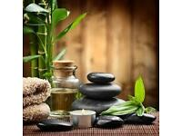 *** Thai Massage ***