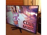 Luxor 40 inch full hd LED TV bargain no offers whatsoever