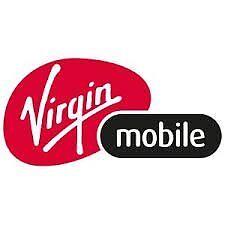 £50 virgin top up