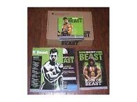 Body Beast Workout Program Base Kit