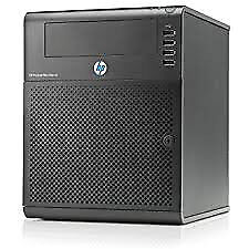 HP MicroServer (possible 6.25Tb)