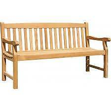 Looking for old unwanted outdoor bench (seat) Forest Lake Brisbane South West Preview