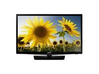 "32"" samsung led tv full hd freeview can deliver"