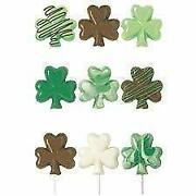 St Patricks Day Cake Decorations