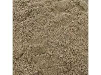 Sharp Gritty Sand