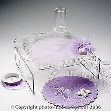 CRAFTY PEOPLE WITH A WEDDING COMING UP CRAFT ***FAVOUR MAKER** craft sewing