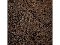 SCREENED TOP SOIL £2.50 30KG BAG, £30 A TONNE . VIRGIN UNSCREENED TOP SOIL has lumps and stones in