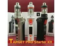 Target pro 75w e-cig kit