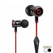 Beats By Dre iBeats High performance in ear Headphones brand n ew sealed.