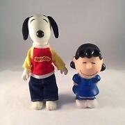 Vintage Snoopy Doll