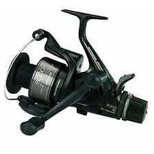 Shimano AERO 8000 RE Limited Edition Baitrunner *Pay 1 Post*