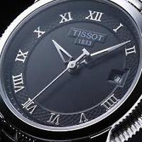 TISSOT Ballade III Mens WatchT031.410.11.053.00