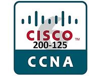 CISCO CCNA (PART TIME WEEK-END & EVENINGS) INSTRUCTOR LED TRAINING COURSES: LIMITED PLACES