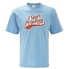 PLAIN T-SHIRT CUSTOMIZE FOR YOU TODAY. ORDER NOW