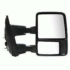 Ford super duty manual tow mirrors
