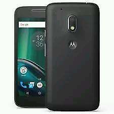 Moto G Play Android Mobile phone 32gb dual sim factory reset any net unlocked charger