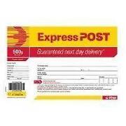 Express Post Satchels