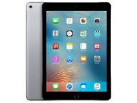 iPad Pro 9.7-inch 32GB (Cellular 4G) on EE Space Grey - BRAND NEW SEALED