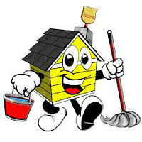 cleaning houses and offices  THIS WEEK OFFER  $18-20 per hour