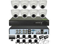 cctv cameras NEW SYSTEM AHD hd ip nvr
