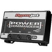 SV1000 Power Commander