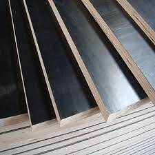 Black Film F14 Structural Formply