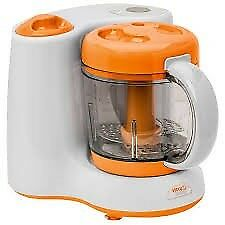 Vital Baby 2 in 1 Steam and Blend BRAND NEW IN BOX RRP £70