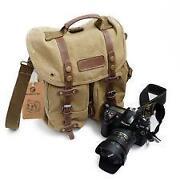 Nikon Camera Shoulder Bag