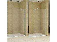 Shower/Wet room panel 760 x 1850mm
