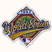 Toronto Blue Jays World Series