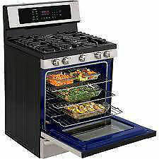 CHEAP GE LG MAYTAG SAMSUNG KITCHEN AID GAS ELECTRIC STOVES SALE