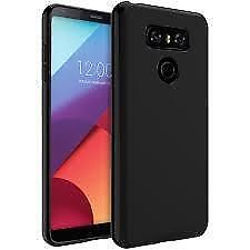 LG G6 BLACK UNLOCKED ( including Freedom and Chatr ) 9/10 condition /w original box, fast charger $400 FIRM