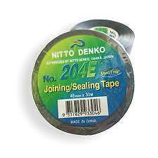 Duct tape Nitto gray colour 48mm x 30m. Canley Heights Fairfield Area Preview