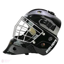 Junior Goalie Mask