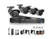 HOME CCTV HD LOW COST