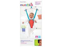 Brand new Munchkin Bounce About Baby Door Bouncer £15