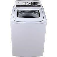 SAMSUNG, WHIRLPOOL, GE, INSIGNIA. FULL SIZE TOP LOAD WASHING MACHINES. NEW.  CLEARANCE SALE.  $349.00 NO TAX