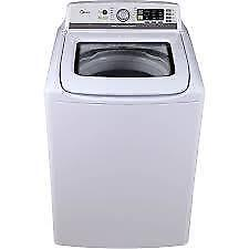 SAMSUNG, WHIRLPOOL, GE, INSIGNIA. FULL SIZE TOP LOAD WASHING MACHINES. NEW.  CLEARANCE SALE.  $299.00 NO TAX
