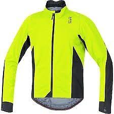 GORE Bike Wear Oxygen 2.0 Gore-Tex AS Jacket - XL - BNWT's - RRP £219 - Superb Value!!!