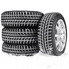 NEW WINTER TIRES FOR SALE!!!!