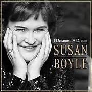 Susan Boyle CD