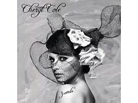 cheryl cole cd -3 words