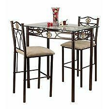 Kitchen table set ebay glass kitchen table sets workwithnaturefo