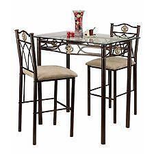 Kitchen table set ebay glass kitchen table sets workwithnaturefo