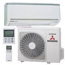 NEW Mitsubishi 7.1kw Allergen Clear Air Conditioner. Caboolture Caboolture Area Preview