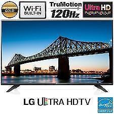 Télévision DEL 70'' 70UF7300 120Hz 4K UHD WebOS 2.0 Smart Wi-Fi LG +2ANS DE GARANTIE